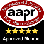 AAPR Approved